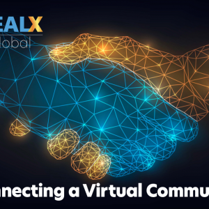 Real Asset Media launch REALX, the new global trade fair and conference