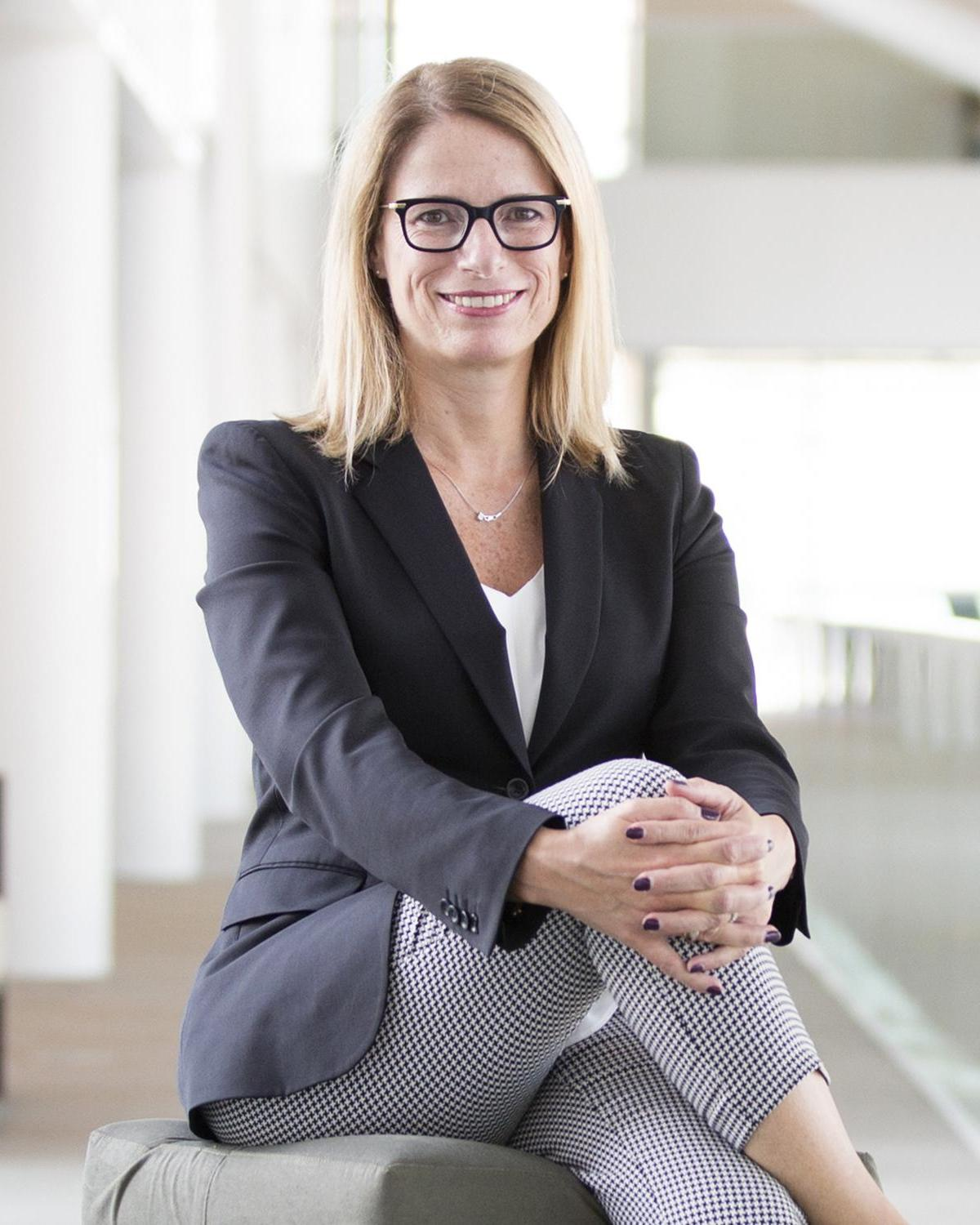 Rita-Rose Gagné to succeed Atkins as Hammerson CEO - Real Asset Insight