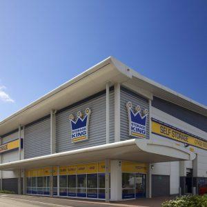 Moorfield locks into UK's nascent self-storage business