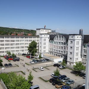 Swiss Life AM takes stake in two German life science parks