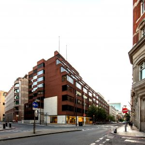Henderson Park pays £60m for London office building